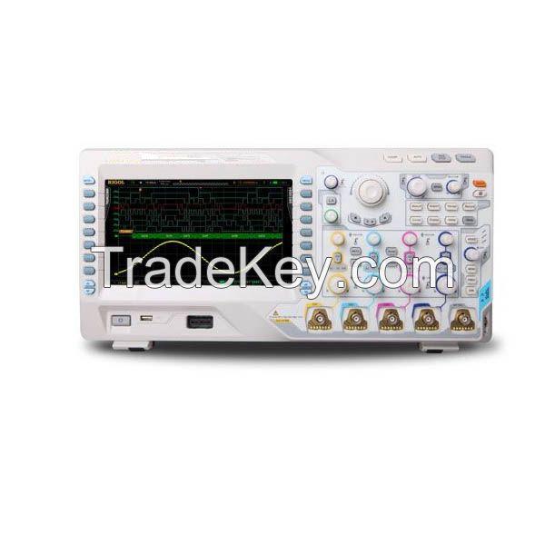 oscilloscopes ds4054