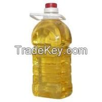 cooking oil refined