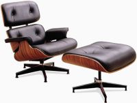 Sell eames lounge chair and ottoman