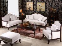 Classical fabric sofa ODS-200