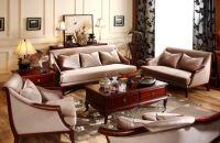 Classical fabric sofa ODS-201