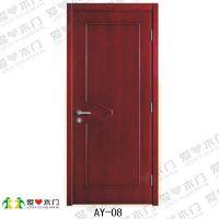 Solid Wood Door AY-08