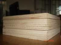 Sell  18mm plywood