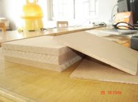 Sell good quality  mdf