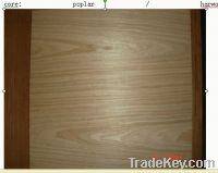 Sell fancy veneer plywood