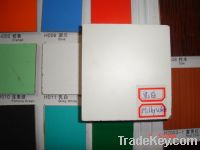 Sell 15mm melamine face mdf