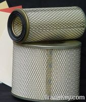 Sell auto air filter oil filter fuel filter