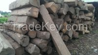 Kosso wood available for immediate purchase (Taraba and kogi grade)
