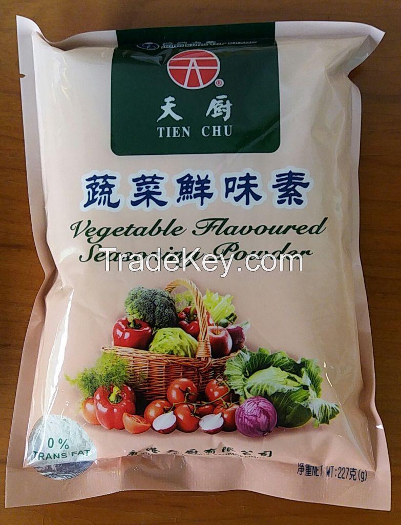 TIEN CHU Vegetable Flavoured Seasoning Powder