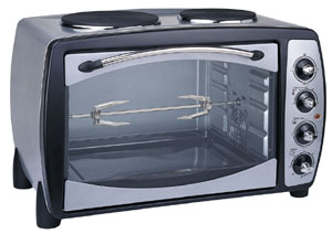 Calphalon Coffee Maker User Guide : Oven Toaster: Toaster Oven Tips
