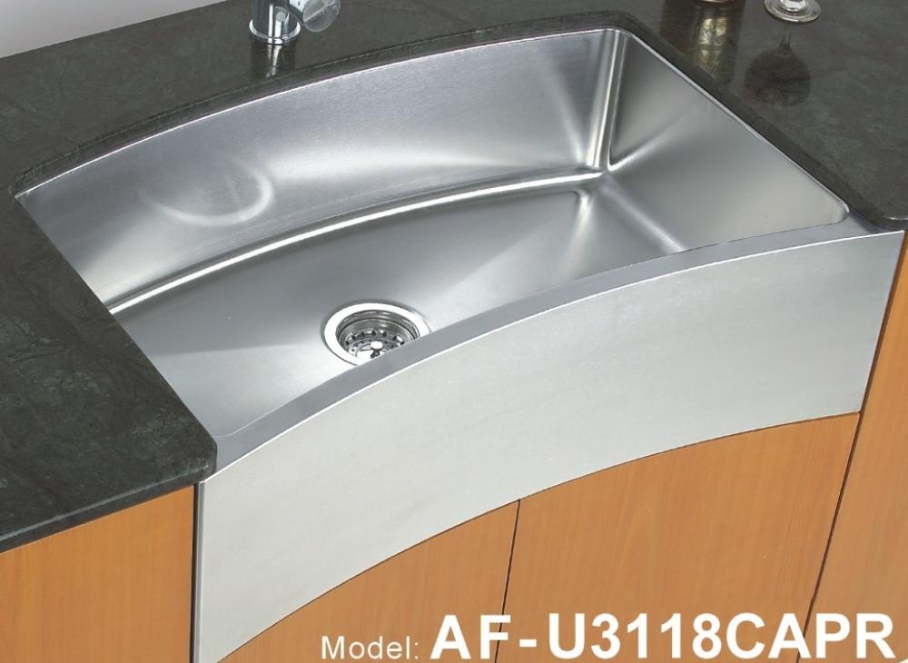 Apron Front Lavatory Sink : Farmhouse Sink Kohler Kohler Apron Front Sinks