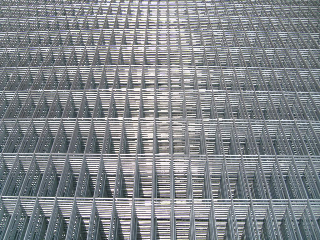 Welded Wire Mesh : Welded wire mesh panel by hebei chuangye metal