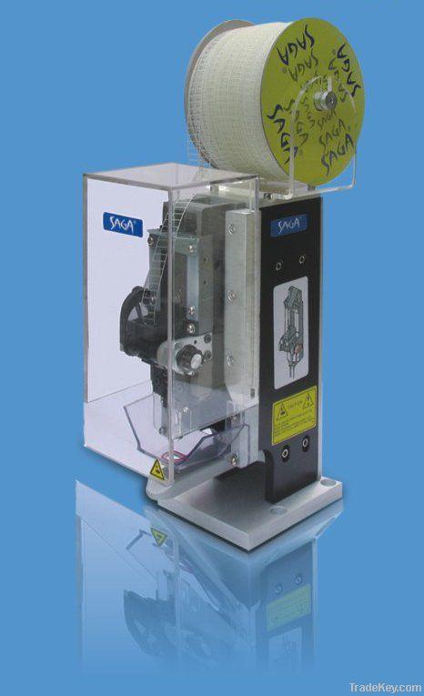 Saga Plastic Staple Attacher
