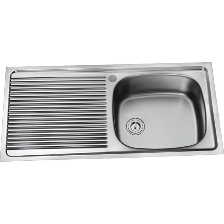 Stainless Steel Sink For Kitchen : Lavello Stainless Steel Sinks Kitchen Sink Stainless Steel