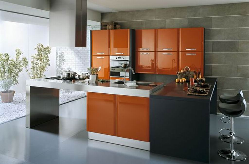 Lacquered kitchen cabinet by zhejiang figo furniture co for Kitchen cabinets kenya