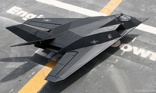 产品 玩具 遥控玩具 遥控飞机 f117 rc model  × close &times