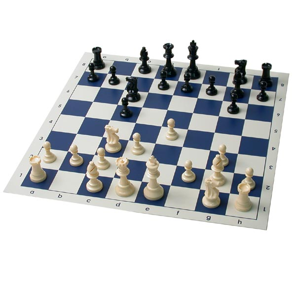 Pin chess piecesjpg on pinterest - Simple chess set ...