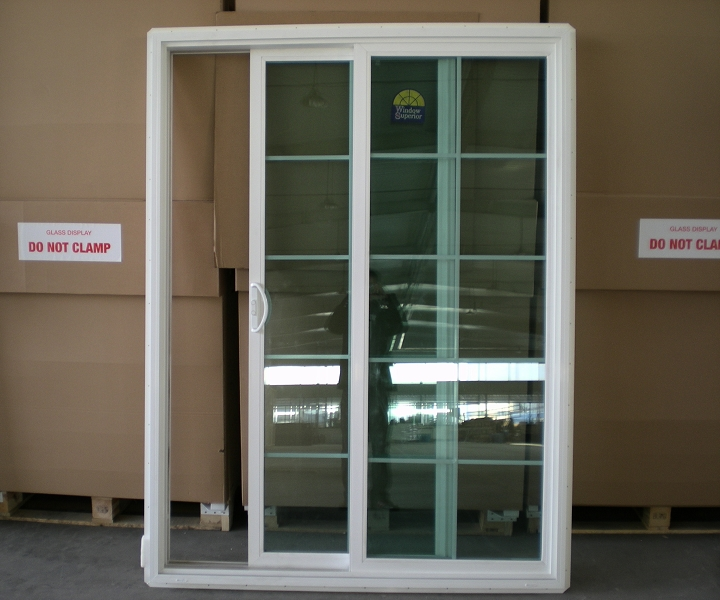 American PVC Sliding Door PD 003 By Zhejiang Shihao Industry Trade