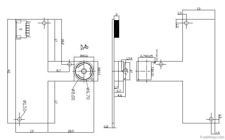 电路 电路图 电子 户型 户型图 平面图 原理图 725_453