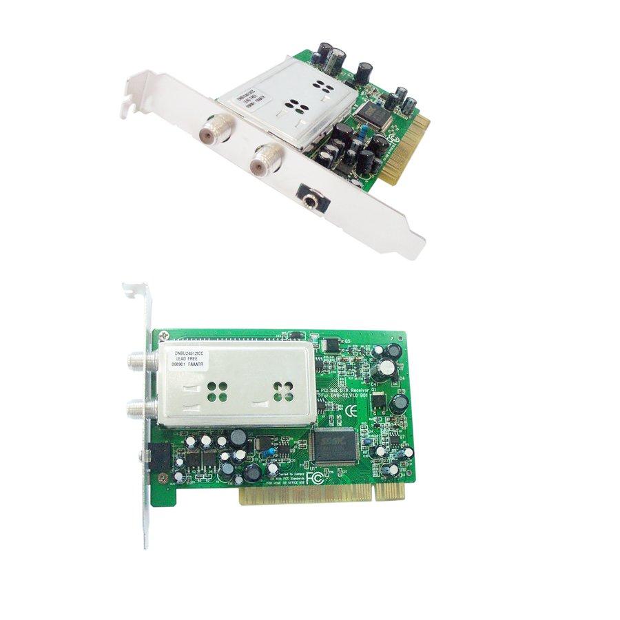 1ADE PCIE 2006 DVB-S Box
