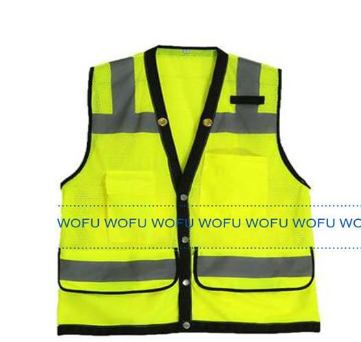 Reflective Safety Cloth