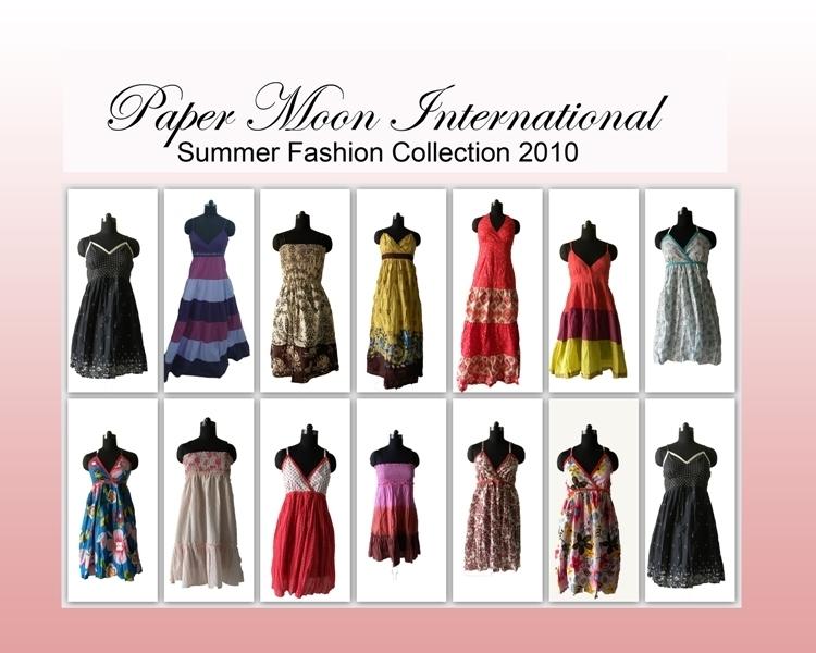 Paper moon international