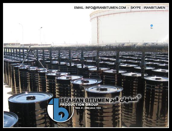Iran Origin Bitumen 85-100 (Pure)