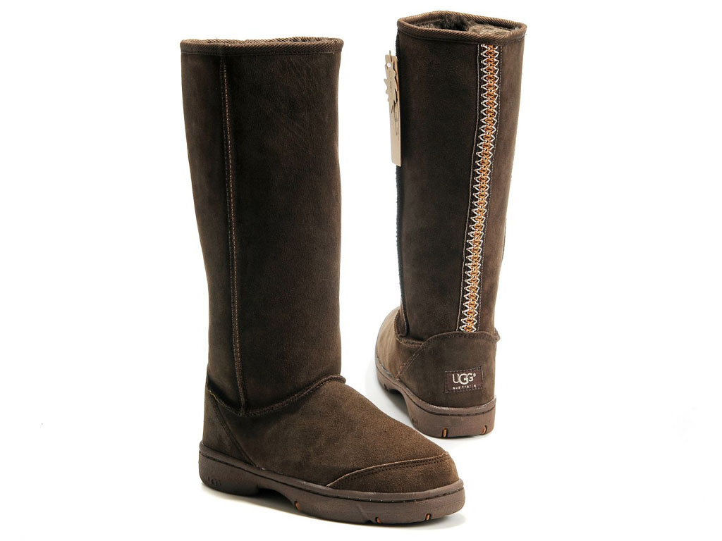 ultimate tall braid boots