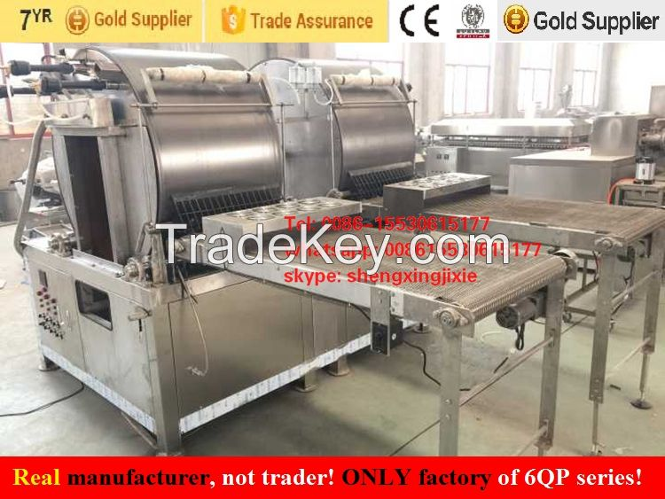 high capacity best selling spring roll pastry machine ( manufacturer)