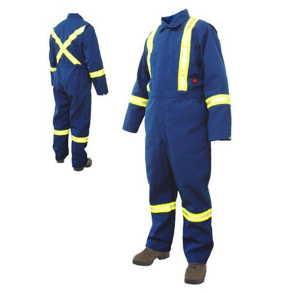 Coverall Uniform 31