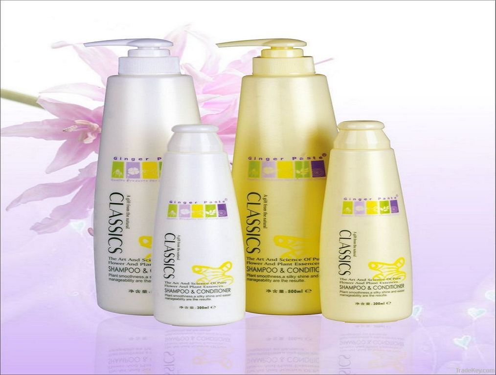 professional beauty salon hair shampoo图片