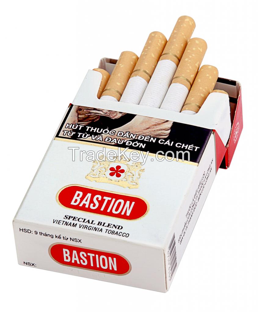 Bastion Cigarette Vietnam cheap tobacco cigarettes
