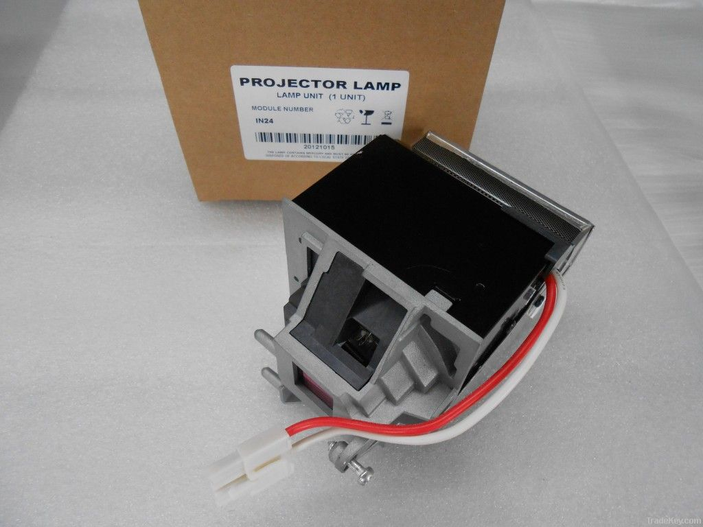 SP-LAMP-024 Projector Lamp To Fit W260 /In24/IN26 Projector By ...