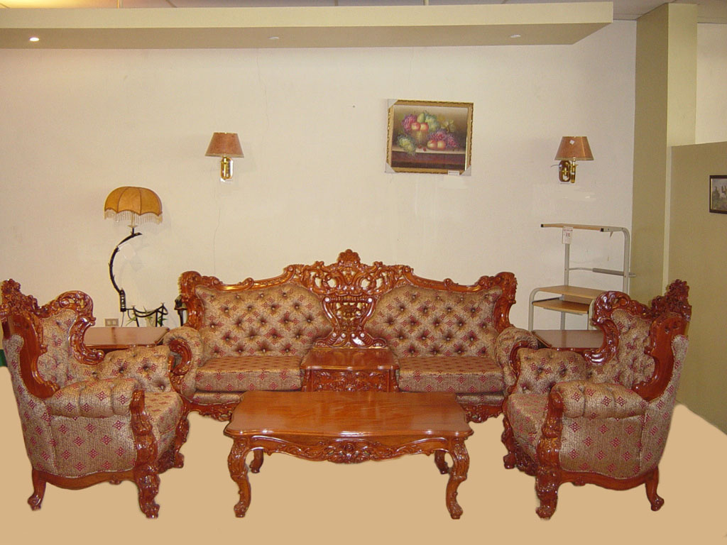 Living Room Sets Philippines