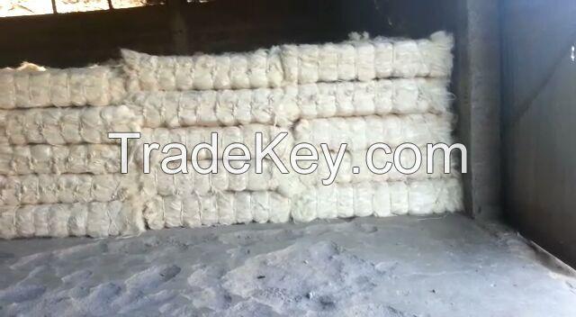 100% Natural Natural Sisal Fiber of kenyan Origin at Competitive Price with Free Samples