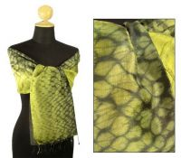 burberry silk scarf outlet  exclusive snake silk