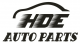 HDE AUTO PARTS LIMITED