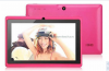 7'' Quad Core 7031 Q88 Android Tablet Without Sim Card
