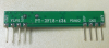 Low Cost RF ASK Receiver Module