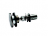Curtain Glass fittings