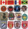 Sell Embroidery badge/embroidery patch