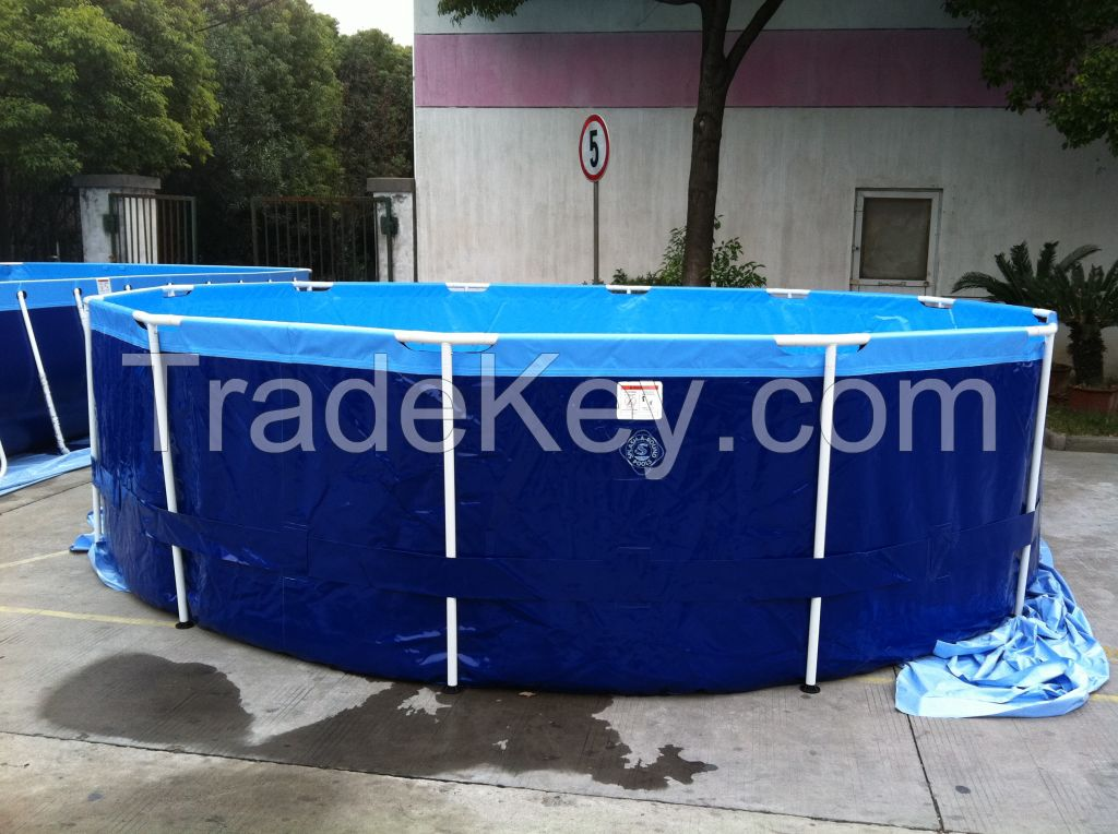 Inflatable Pool Customize Adult Design Portable Swimming