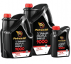 FULLY SYNTHETIC MOTOR OIL