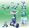 Solar Toys 6 in 1 Sola...