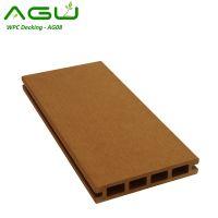 Wood Plastic Composite WPC Decking Outdoor Flooring