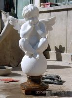 Stone Sculpture/Carving