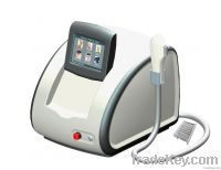 Portable/Mini IPL machine with multifunction DY-A1