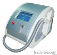 Q-switched Nd Yag solid laser Tattoo Removal System