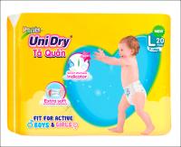 VIETNAM HIGH QUALITY UNIDRY BABY PANT EXTRA SOFT, PULP USA SAP JAPAN, MADE IN VIETNAM