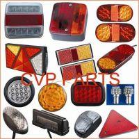 Led Light, Side Marker Light, Number Plate Light, Trailer Light, Trailer  Lamp, Truck Led Light, Truck Led Lamp, Reflector, Trailer Parts, Tail Light,  ...